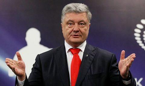 Ukraine judges complain about Poroshenko's pressure