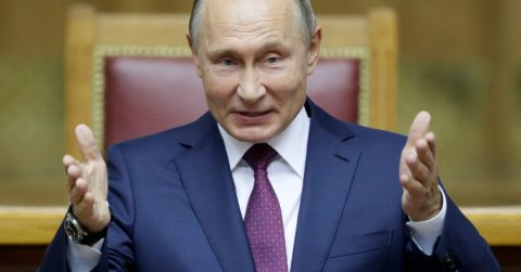 Putin simplifies Russian citizenship for LDPR residents