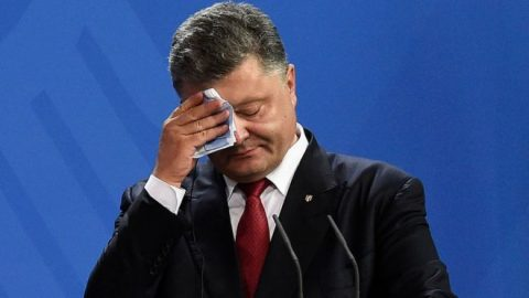 Prosecutor General's Office summons Poroshenko for questioning