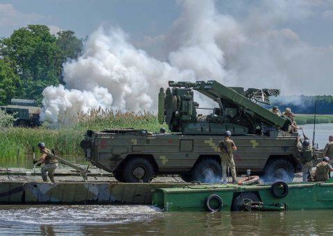 Russia – Ukraine war updates: daily briefings as of June 17, 2019