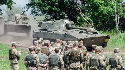 Russia – Ukraine war updates: daily briefings as of June 18, 2019