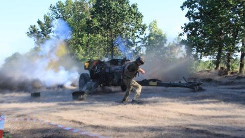 Russia – Ukraine war updates: daily briefings as of June 23, 2019