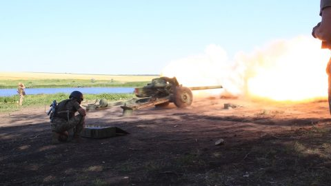 Russia – Ukraine war updates: daily briefings as of June 26, 2019