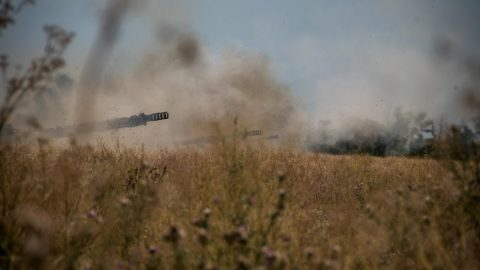 Russia – Ukraine war updates: daily briefings as of July 18, 2019