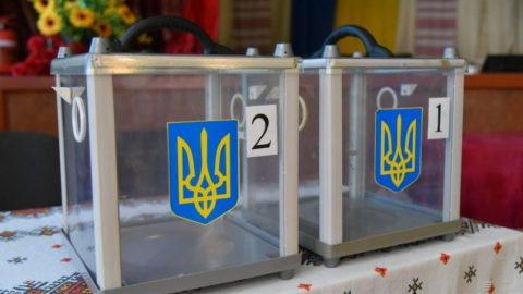 Five years ago, blood was required to change power in Ukraine, now – regular elections