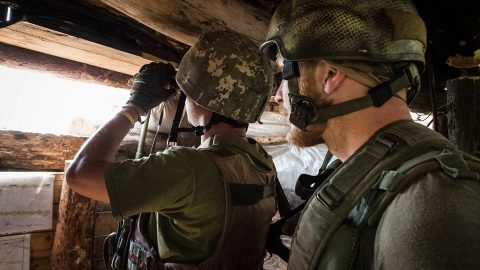 Russia – Ukraine war updates: daily briefings as of July 22, 2019