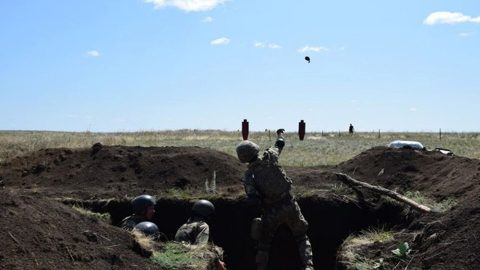 Russia – Ukraine war updates: daily briefings as of August 13, 2019