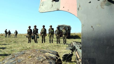 Russia – Ukraine war updates: daily briefings as of August 15, 2019
