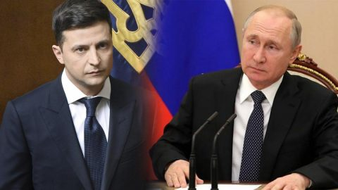 Putin is not going to end the war in Ukraine: Moscow rejects Zelensky's peace initiatives