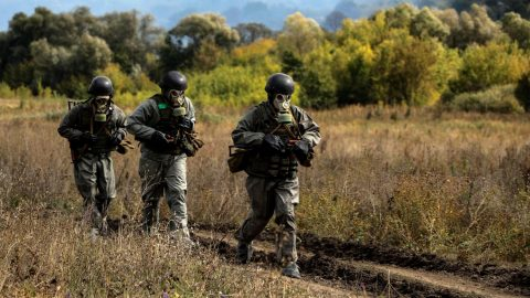 Russia – Ukraine war updates: daily briefings as of September 20, 2019