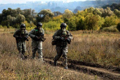 Russia – Ukraine war updates: daily briefings as of September 20, 2019