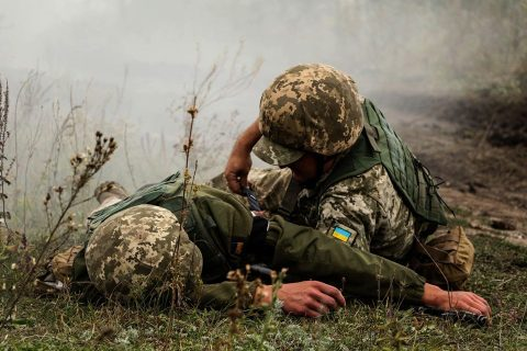Russia – Ukraine war updates: daily briefings as of September 26, 2019