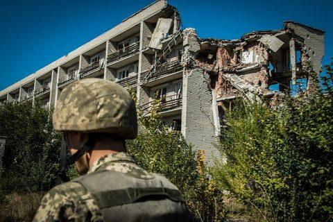 Russia – Ukraine war updates: daily briefings as of September 30, 2019