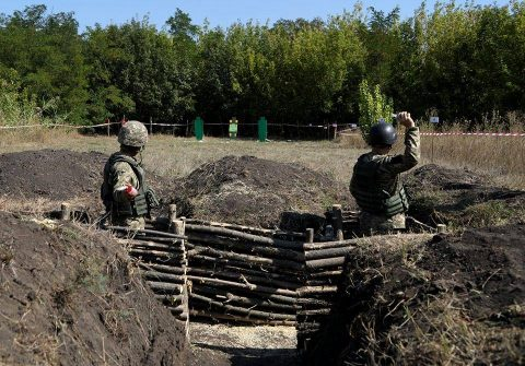 Russia – Ukraine war updates: daily briefings as of September 14, 2019