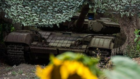 Russia – Ukraine war updates: daily briefings as of September 16, 2019