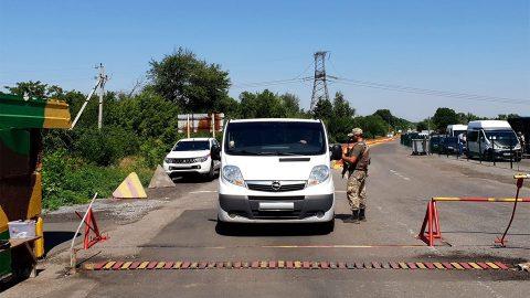 Russia – Ukraine war updates: daily briefings as of September 19, 2019
