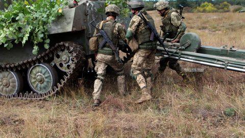 Russia – Ukraine war updates: daily briefings as of September 21, 2019