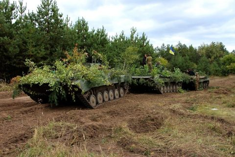 Russia – Ukraine war updates: daily briefings as of September 23, 2019