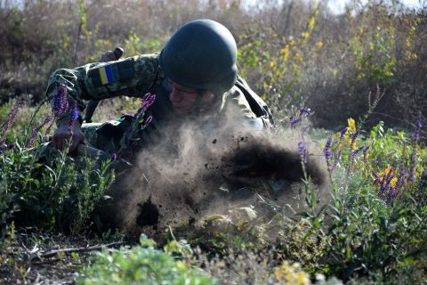Russia – Ukraine war updates: daily briefings as of September 27, 2019