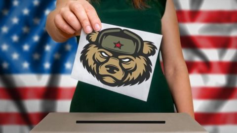 Lessons learned from Russian malign influence in 2019 Ukrainian election and what the United States can expect in its 2020 election