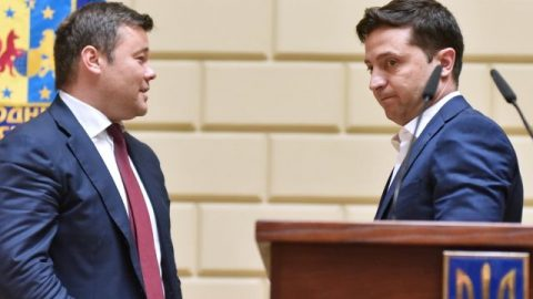How Zelensky concentrates power or the Presidential-Bohdan Republic