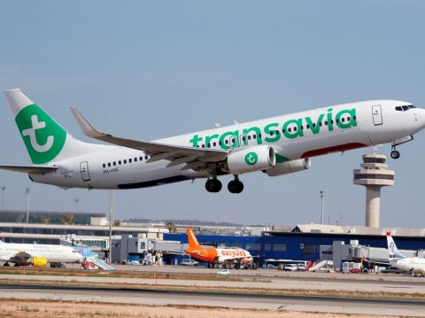 The Netherlands can launch Transavia low-cost in Ukraine