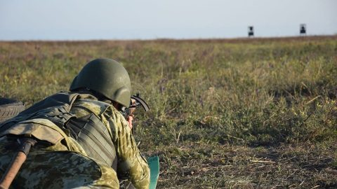 Russia – Ukraine war updates: daily briefings as of October 11, 2019
