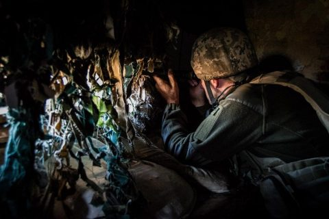 Russia – Ukraine war updates: daily briefings as of October 1, 2019