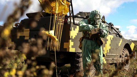Russia – Ukraine war updates: daily briefings as of October 10, 2019