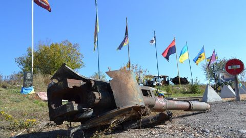 Russia – Ukraine war updates: daily briefings as of October 14, 2019