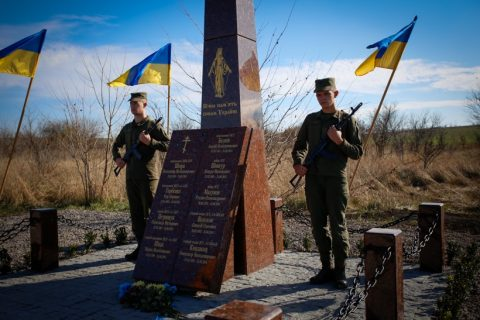 Russia – Ukraine war updates: daily briefings as of October 17, 2019
