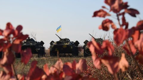 Russia – Ukraine war updates: daily briefings as of October 29, 2019
