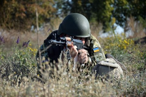 Russia – Ukraine war updates: daily briefings as of October 3, 2019