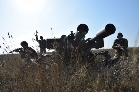 Russia – Ukraine war updates: daily briefings as of October 31, 2019