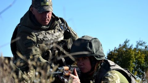 Russia – Ukraine war updates: daily briefings as of October 6, 2019