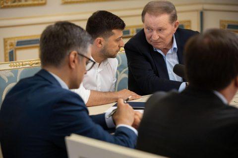 In no case should Steinmeier formula be signed. But Ukraine did it