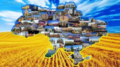 Ukraine learned to earn money on tourism: the state budget received a record inflow