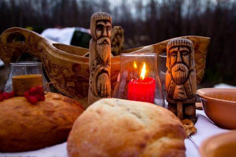 The Veles Night: customs and beliefs around Ukraine's own Halloween