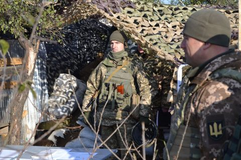Russia – Ukraine war updates: daily briefings as of November 5, 2019