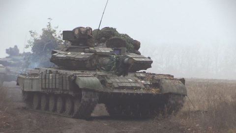 Russia – Ukraine war updates: daily briefings as of November 9, 2019