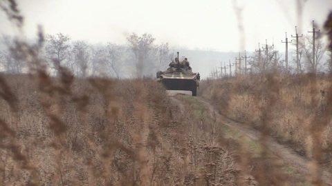 Russia – Ukraine war updates: daily briefings as of November 12, 2019