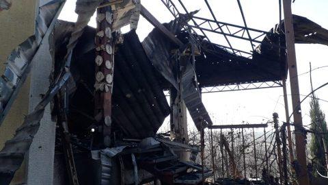 Russia – Ukraine war updates: daily briefings as of November 16, 2019