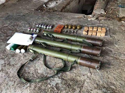 Russia – Ukraine war updates: daily briefings as of November 18, 2019