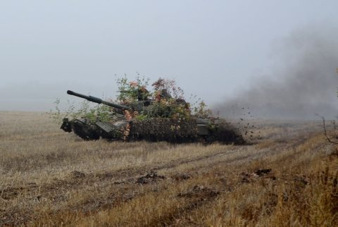Russia – Ukraine war updates: daily briefings as of November 2, 2019