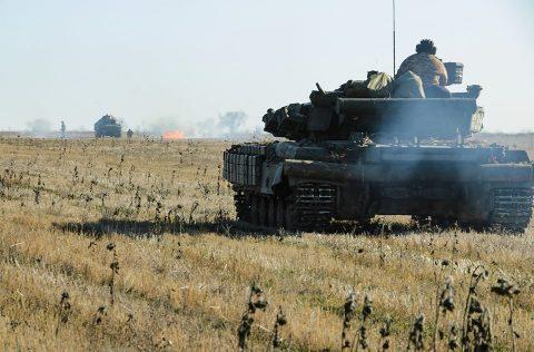 Russia – Ukraine war updates: daily briefings as of November 24, 2019