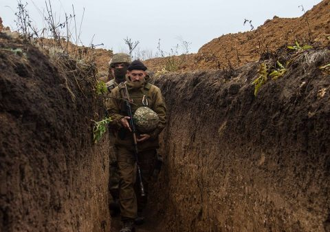 Russia – Ukraine war updates: daily briefings as of November 27, 2019