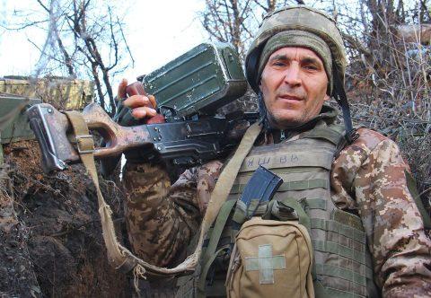 Russia – Ukraine war updates: daily briefings as of November 28, 2019