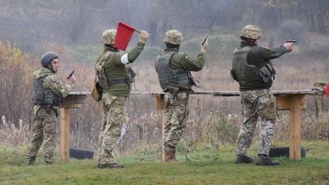 Russia – Ukraine war updates: daily briefings as of November 3, 2019