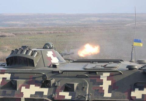 Russia – Ukraine war updates: daily briefings as of November 8, 2019
