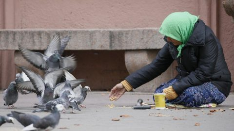 The World Bank has improved the forecast for Ukraine's GDP growth
